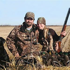 Hunt with Ranchland Outfitters